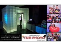 Unique Photo Booth Hire