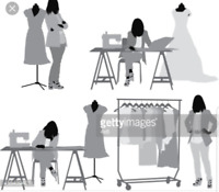 SEAMSTRESS / TAILORS