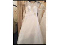 Wedding dress 14-18