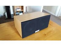 Tannoy Revolution DC4 Centre Speaker