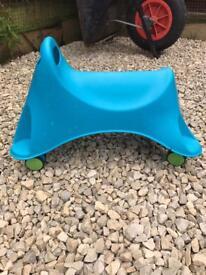 ELC wheeled toy