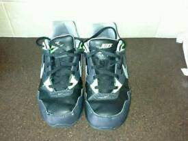 Nike air trainers boys size 2