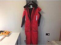 dry suit