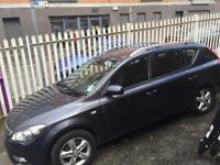 2012 Kia ceed.1.6 diesel.great condition.ex MOD.cat c .professionally repaired