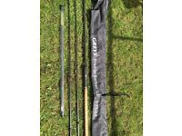 Greys prodigy barbel rods