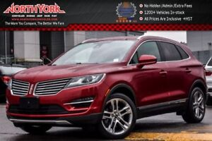 2015 Lincoln MKC AWD Climate,Select+ Pkgs|Pano_Sunroof|Leather|N