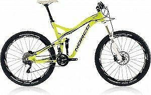 FAST CASH IN HAND FOR MOUNTAIN BIKES