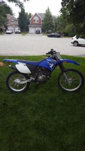 2009 TTR 230 YAMAHA $2800 crf yzf kxf f r klx rmz 100 250 150 80
