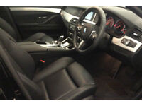 BMW 520 d M Sport FROM £98 PER WEEK!
