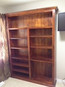 Bookcase from Australia