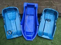 3 sledges for sale