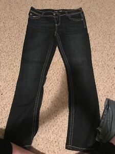 Maurice's Jeans - size 9/10 Regular
