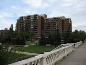 Evergreen Estates - 1  bedroom Apartment for Rent