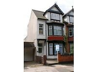 Studio Flat in Wentworth Road, Leicester, LE3