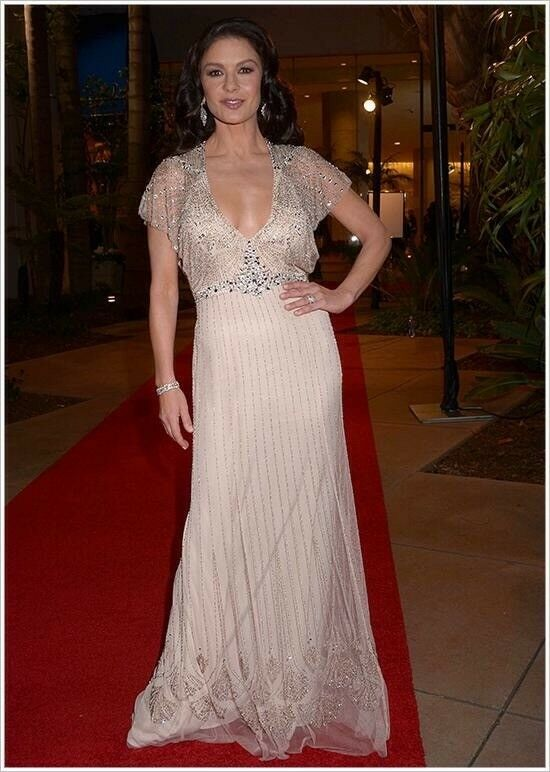 Jenny Packham wedding/evening dress size 10 RRP OVER £3000 | in ...