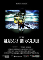 CLEE, the Alaskan Tin Soldier