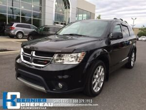 2012 Dodge Journey Crew **MAGS, BLUETOOTH, USB/AUX+ WOW!!
