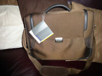 Samsonite laptop bag/briefcase new with tags