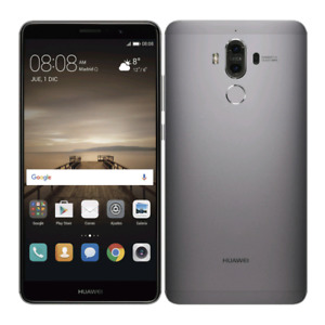 Unlocked Huawei Mate 9 64GB