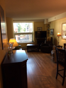 Apartment in Halifax Core for Sublet