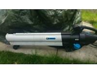 macallister blow vac 2800w 40L