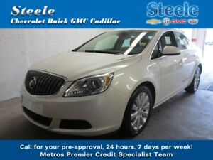 2015 Buick VERANO CX Heated Seats & Alloys !!!