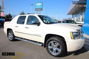 2012 Chevrolet Avalanche 1500 LTZ | Heated Seats | Bose System |