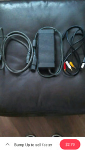 Selling Complete X-Box 360 Hook-Ups