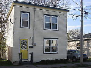 Lovely 2-bedroom house close to MUN and downtown