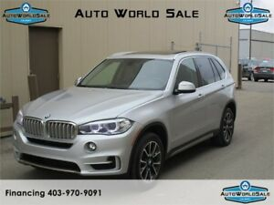 2016 BMW X5 -NAVI|CAMERA|Warranty