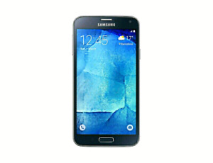 Galaxy S5 Neo 16GB factory unlocked works perfectly perfectly fi