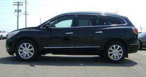 2014 Buick Enclave AWD, 48,900km, Leather Sunroof