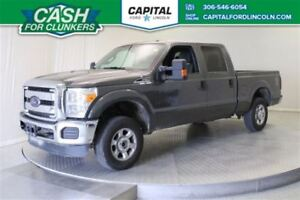 2016 Ford F-250 SuperCrew   **New Arrival**