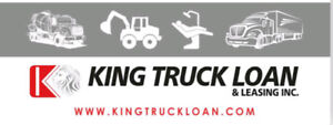 Want to buy your own Truck/Trailer?