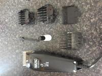 Wahl Pet Grooming Clipper Set