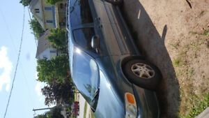 1998 Oldsmobile Silhouette GLS Other