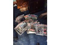 Jaguar World magazines - back issues
