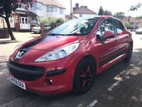Peugeot 207 1.4 HDI S 5dr, Mint Condition , Superb Runner, HPI Clear