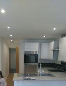 2 bedroom brand new modern flat central Luton!