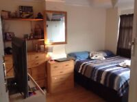 Botley, Double Room for Single person available 31 August, all inclusive £460 pcm