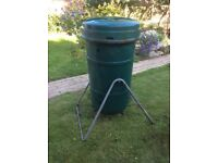 Compost Tumbler - FREE (collection only)