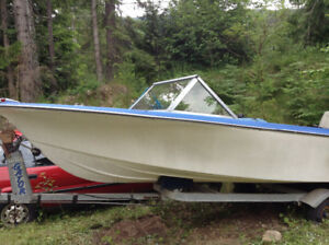 Cheap boat, needs TLC