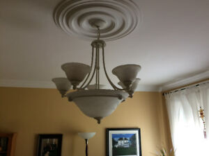 Ceiling light fixure