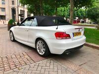 2013 BMW 120D, 1 series, Diesel, Convertible, M-Sport