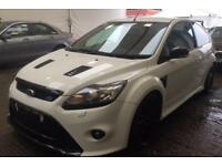 Ford Focus RS FROM £119 PER WEEK!
