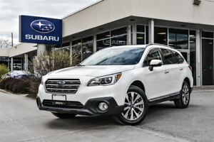 2017 Subaru Outback 2017 Subaru Outback 3.6R Premier w/ Technolo