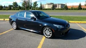 2008 BMW 535xi M Package!! AWD TwinTurbo!!