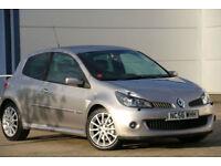 Renault Clio 2.0 16V ( 197bhp ) Renaultsport 197