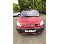 Citreon picasso 2.0 HDI Diesel 2003
