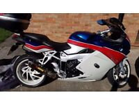BMW K1200S - Beautiful one of a kind